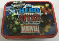 Topps Marvel Hero Attax Card Game (Multicolour)