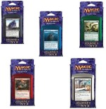 Magic: the Gathering Card Games 5