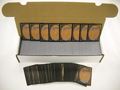 Magic: the Gathering Card Games Magic: the Gathering 1000+ Collection