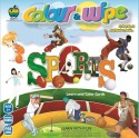 Apple Fun Colour & Wipe Sports Mini
