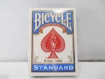 Bicycle Card Games Bicycle Standard Playing One Deck