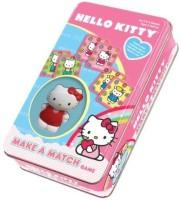 Pressman Toy Hello Kitty Make A Match (Pink)