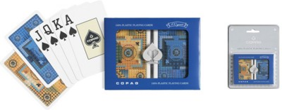 Flat 40% Off on Playing Cards & Poker Sets Starts Rs 39 Only