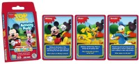 Top Trumps Mickey Mouse Clubhouse Activity Pack Multi Color (Multicolor)