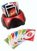 Mattel Card Games Mattel Games UNO Blast Card Game