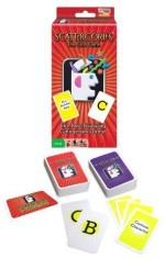 Winning Moves Card Games Winning Moves Scattergories The