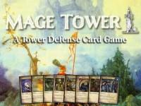 Super Mega Games Mage Tower A Tower Defense (Multicolor)