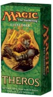 WOTC Wizards Of The Coast Magic The Gathering Theros Event Deck (Green)