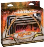 Magic: the Gathering Card Games Magic: the Gathering Mtg Planechase Strike Force Pack