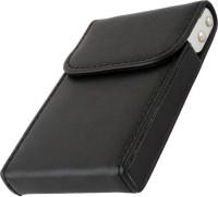 U. R. GOD Business / Visiting 10 Card Holder (Set Of 2, Black)