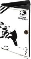 Shoprock Card Holder 8 Card Holder (Set Of 1, Black) - CHDEE2H2UGJ9T8TB