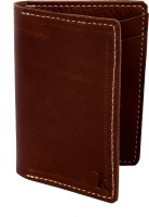 Kraftsmen Elite Collection KEL014, 10 Card Holder (Set Of 1, Brown)