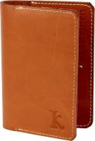 Kraftsmen Elite Collection KEL009, 8 Card Holder (Set Of 1, Brown)
