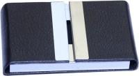Iwonder Simple GEIW732, 120 Card Holder (Set Of 1, Black)