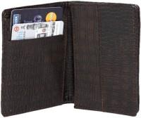 Essart 10 Card Holder (Set Of 1, Brown)