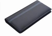 Susha 120 Card Holder (Set Of 1, Black)