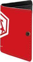 Shoprock Card Holder 8 Card Holder (Set Of 1, Black) - CHDEE2H2YB67BRHM