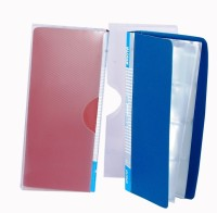Aahum Sales 480 Card Holder (Set Of 2, Multicolor)