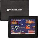 The Elephant Company GCHSH762, 6 Card Holder - Set Of 1, Blue