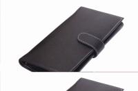 Susha 120 Card Holder (Set Of 1, Black) - CHDEC875JR7ZMXYY
