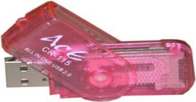 Ace Cr 115 Card Reader