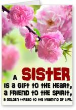 Lolprint A Sister Rakhi