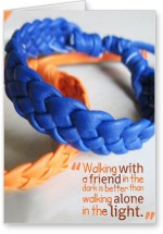 Lolprint Wristbands Friendship Day