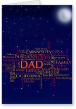 Lolprint Typo Fathers Day