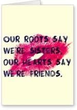 Lolprint Sisters & Friends Rakhi