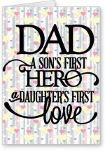 Lolprint Father's Day Love