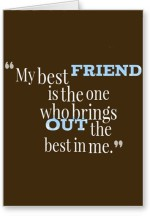 Lolprint Best Friend Friendship Day