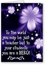 Lolprint Hero Teachers Day