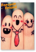 Lolprint Forever Friend Friendship Day