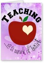 Lolprint Teaching Teachers Day