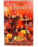 Reliable Trasitional Diwali