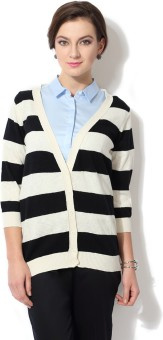 Allen Solly Women's Button Cardigan