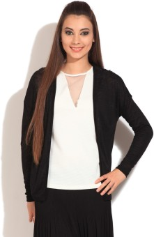 Vero Moda Women's Solid Cardigan - CGNE8FHYSH2UYZGB