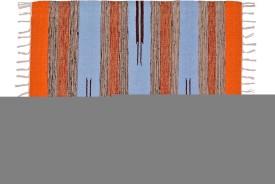 Natural Furnish Multicolor Cotton Carpet