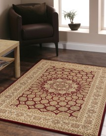 Vertex Multicolor Polypropylene Carpet