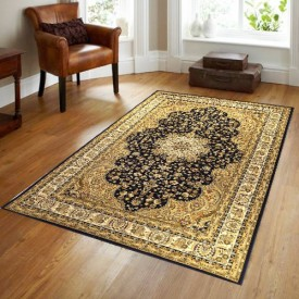 Oriental Weavers Multicolor Polypropylene Carpet