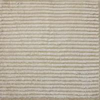 Rugs N More White Wool, Silk Carpet
