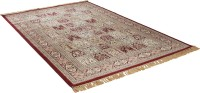 Miras Carpet Rugs Silk Throw Rug - CPGE5J34RJJFSAGQ