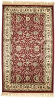 Miras Carpet Rugs Silk Throw Rug - CPGE5H7JGQUSNUPN
