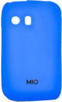 Mio Back Cover for Samsung Galaxy Y S5360 Blue