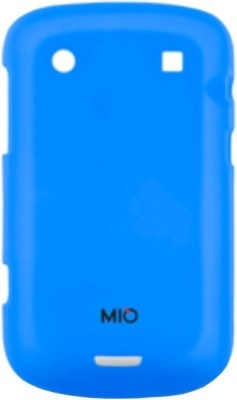 Mio Back Cover for BlackBerry 9900 Blue