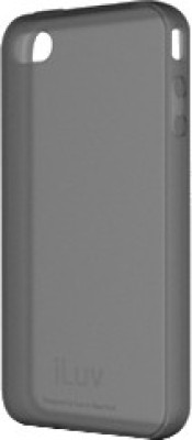 iLuv Back Cover Grey