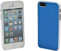 ERD Back Cover For IPhone 5/5S - Blue, White