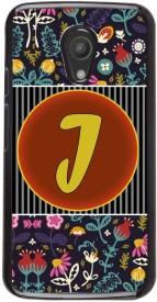 PrintVisa Back Cover for Motorola Moto G2
