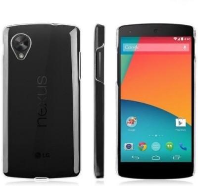 Bepak Back Cover for LG Google Nexus 5 E980