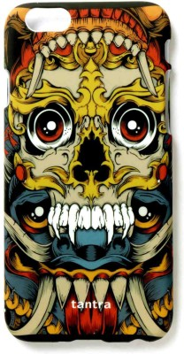 Tantra Back Cover for Apple iPhone 6